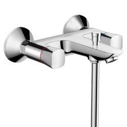 Hansgrohe - Logis 2-Handle Exposed Bath Shower Mixer