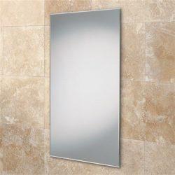 HiB - Fili Rectangular Slimline Mirror 80 x 40cm - Mirror
