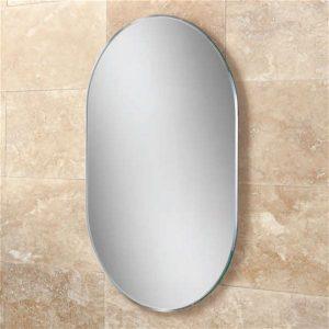 HiB - Jessica Mirror 40 x 60cm - Mirror