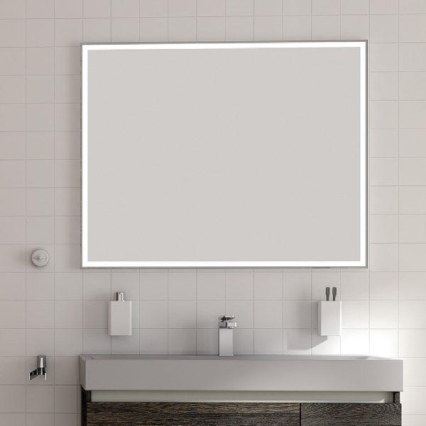 Bathroom Origins - Sonia Light Mirror
