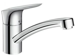 Hansgrohe - Logis Single Lever Kitchen Mixer 120