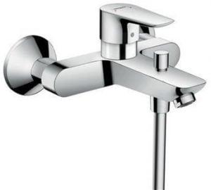 Hansgrohe - Talis E Exposed Bath Shower Mixer