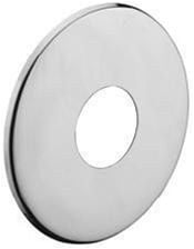 Hansgrohe - Wall Flange 3/8'' x 5mm - Chrome