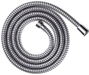 Hansgrohe - Metaflex Shower Hose 1.25m - Chrome