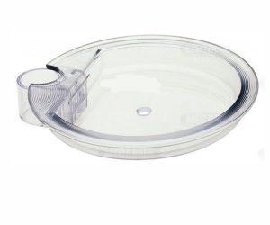 Hansgrohe - Cassetta'S Soap Dish - Transparent