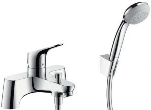 Hansgrohe - Focus Low Pressure Bath Shower Mixer