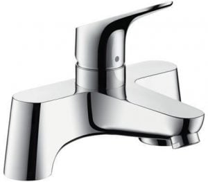 Hansgrohe - Focus Low Pressure Bath Filer