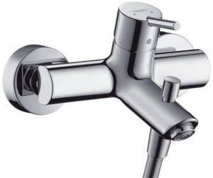 Hansgrohe - Talis Exposed Bath Shower Mixer
