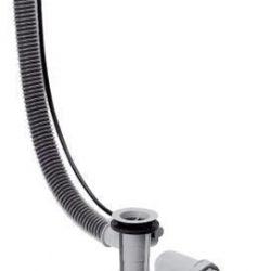 Hansgrohe - Basic Set For Flexaplus Bath Waste & Overflow Set 1 1/2''