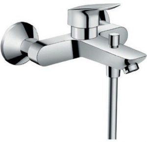 Hansgrohe - Logis Single Lever Bath Mixer For Exposed Installation