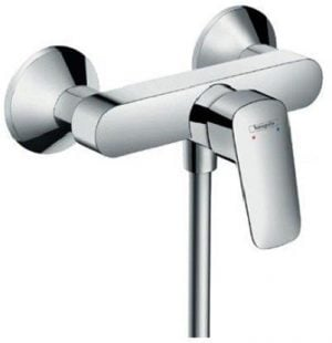 Hansgrohe - Logis Manual Bar Shower Valve