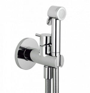 Crosswater - Kai Douche Valve with Kit - Chrome