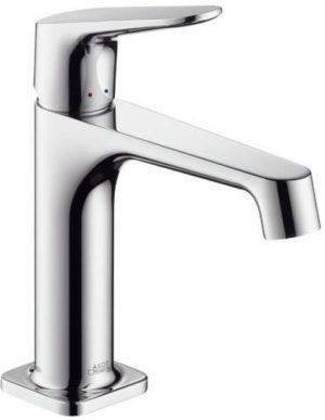 Axor Hansgrohe - Citterio M Single Lever Basin Mixer 100 - Chrome