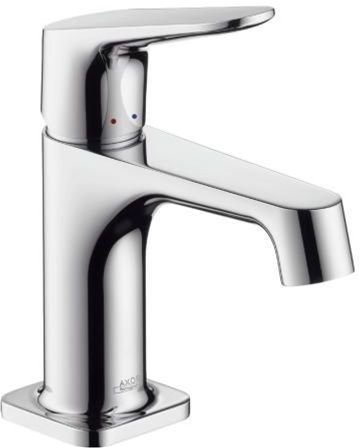 Axor Hansgrohe - Citterio M Small Basin Mixer - Chrome