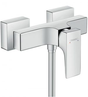 Hansgrohe - Metropol Manual Bar Shower Valve