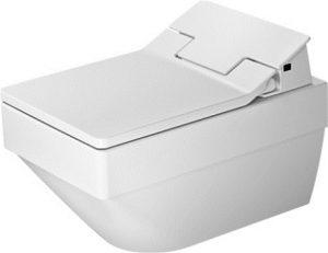 Duravit - Wall-Mounted Toilet 570mm Vero Air Rimless Washdown - White