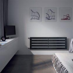 Zehnder - Metropolitan Radiator Horizontal Tubes - 280(H) x 1400(W)