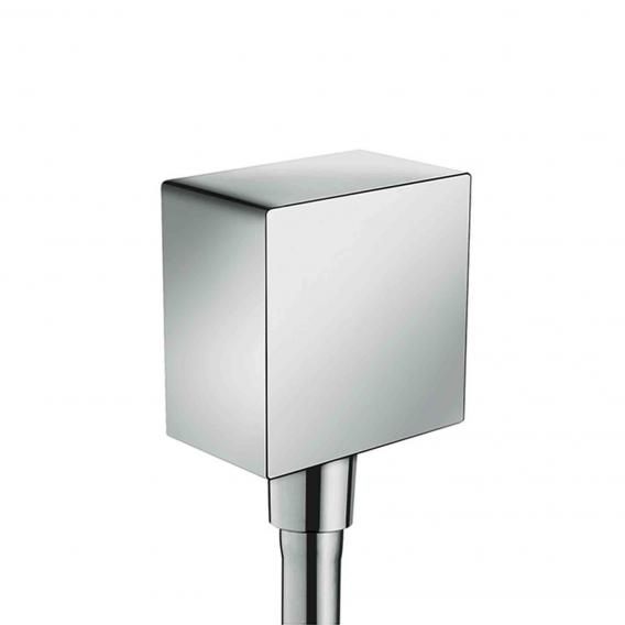 Axor Hansgrohe - Fixfit Wall Outlet Square