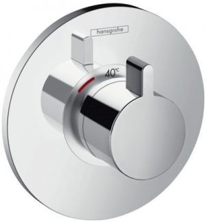 Hansgrohe - Ecostat S Concealed Thermostat Only