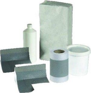 Crosswater - Wetroom Universal Shower Tray Installation Kit