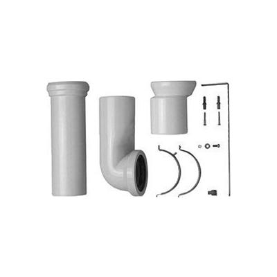 Duravit - Vario Connector Set for Horizontal & Vertical Outlet