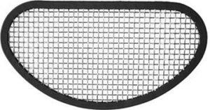 Duravit - Starck 1 Urinal Screen - Stainless Steel