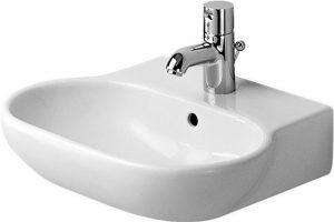 Duravit - Foster Handrinse Basin 470mm - White