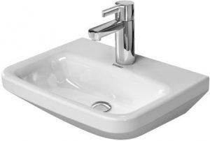Duravit - DuraStyle Handrinse Basin 450mm 1TH - White