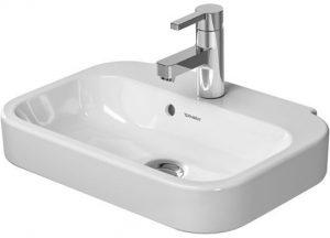 Duravit - Happy D.2 Handrinse Basin 500mm 1TH - White