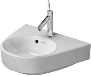 Duravit - Starck 2 Handrinse Basin 500mm 1TH - White