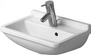 Duravit - Starck 3 Handrinse Basin 450mm - White