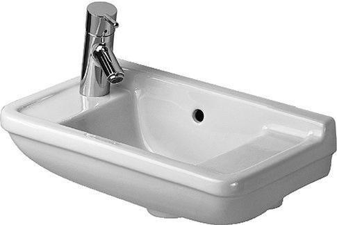 Duravit - Starck 3 Handrinse Basin 500mm - White