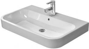 Duravit - Happy D.2 Furniture Washbasin 1000mm 3TH - White