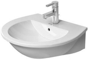Duravit - Darling New Washbasin 550mm 1TH - White
