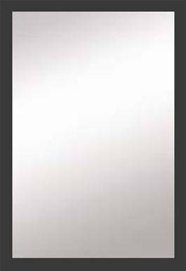 Bathroom Origins - Brix Mirror 40x80cm - Mirrored