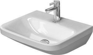 Duravit - DuraStyle Washbasin 550mm Med 1TH - White