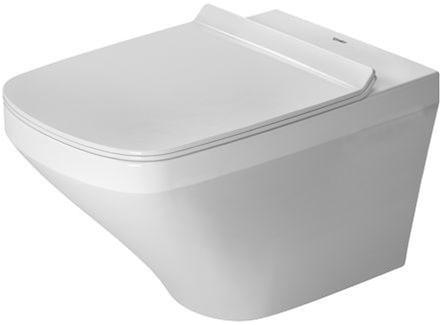 Duravit - DuraStyle Toilet Wall Mounted 540mm Washdown Durafix - White