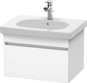 Duravit - DuraStyle Vanity Unit Wall Mounted For #034265 - White Matt