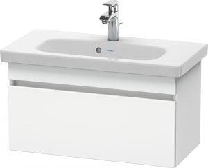Duravit - DuraStyle Vanity Unit 400x730x350mm - White Matt