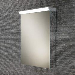 HiB - Flux Cabinet 40 x 60 x 11.5/15cm - Aluminium