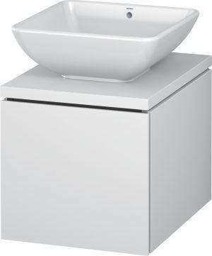 Duravit - L-Cube Vanity Unit For Console 400x420x547mm - White Matt