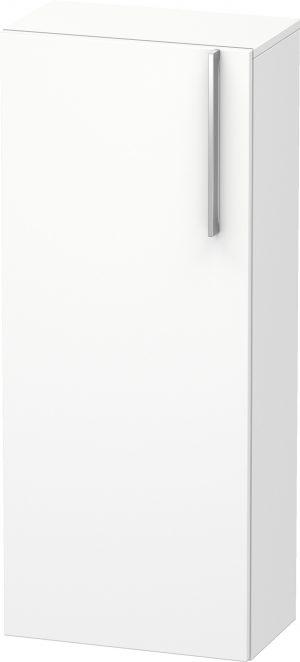 Duravit - Vero Semi-Tall Cabinet 960x400x240mm LH - White Matt