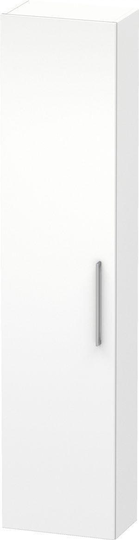 Duravit - Vero Tall Cabinet 1760x400x240mm LH - White Matt