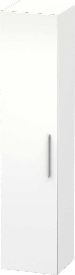 Duravit - Vero Tall Cabinet 1760x400x360mm LH - White Matt