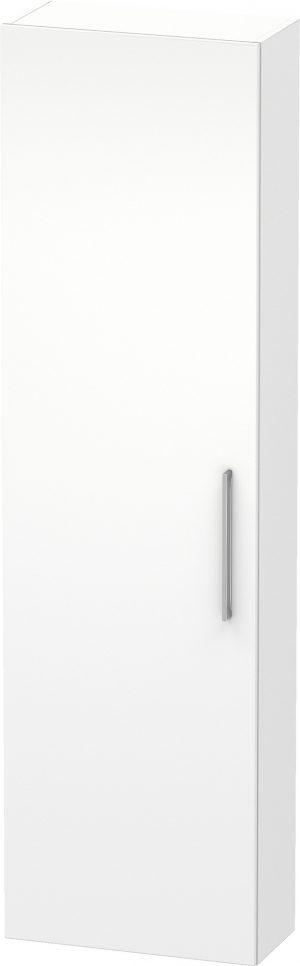 Duravit - Vero Tall Cabinet 1760x500x240mm LH - White Matt