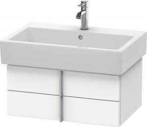 Duravit - Vero Vanity Unit 298x650x431mm - White Matt
