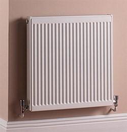Compact radiator