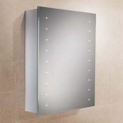 HiB - Nimbus 50 Cabinet 50 x 70 x 15.5cm - Mirror