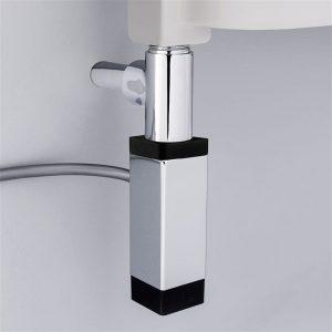 Crosswater - 300W External Heating Element - Chrome