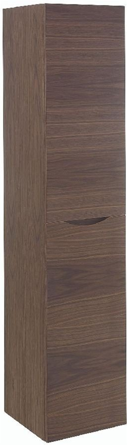 Crosswater - Glide II Tower Unit - American Walnut